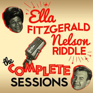 Ella Fitzgerald & Nelson Riddle 歌手頭像