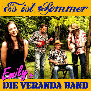 Emily & Die Veranda Band 歌手頭像