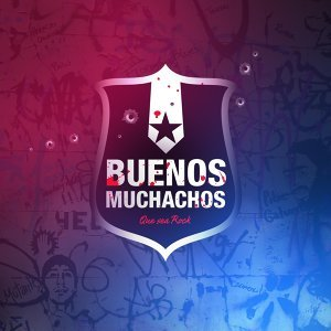 Buenos Muchachos 歌手頭像