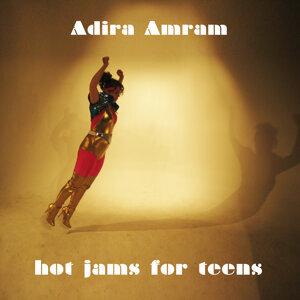 Adira Amram 歌手頭像