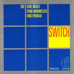 Trio Karel Boehlee