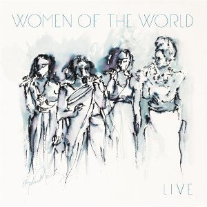 Women of the World 歌手頭像