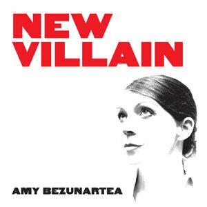 Amy Bezunartea 歌手頭像