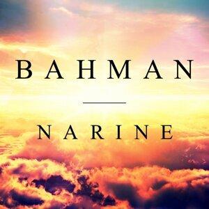 Bahman 歌手頭像