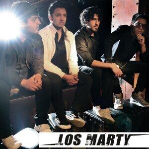 Los Marty 歌手頭像