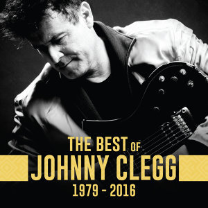 Johnny Clegg 歌手頭像