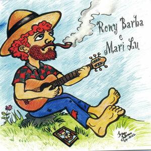 Rony Barba e Mari Lu