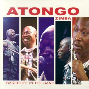 Atongo Zimba 歌手頭像