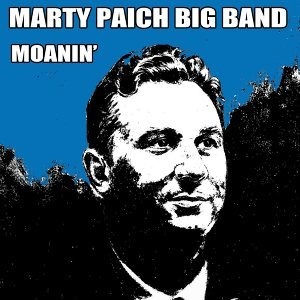 Marty Paich Big Band 歌手頭像