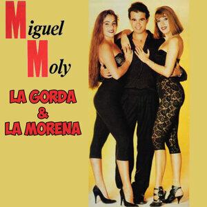 Miguel Moly 歌手頭像