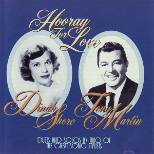 Dinah Shore And Tony Martin 歌手頭像