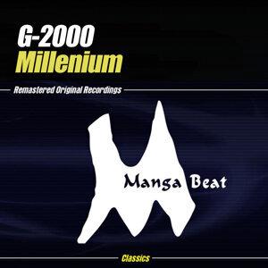 G-2000 歌手頭像