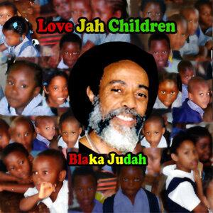 Blaka Judah 歌手頭像