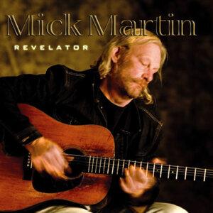Mick Martin 歌手頭像