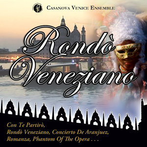 Casanova Venice Ensemble 歌手頭像