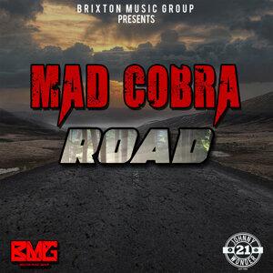 Mad Cobra 歌手頭像