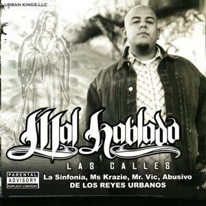 Mal Hablado 歌手頭像