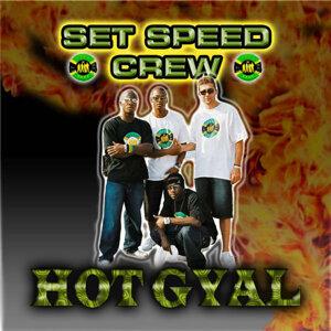 Set Speed Crew 歌手頭像
