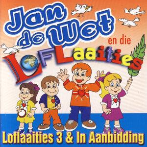 Jan de Wet En Die Loflaaitjies 歌手頭像
