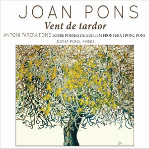 Joan Pons 歌手頭像