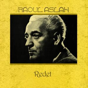 Raoul Aslan 歌手頭像