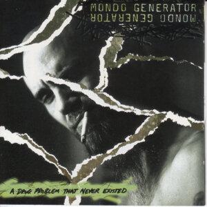 Mondo Generator 歌手頭像