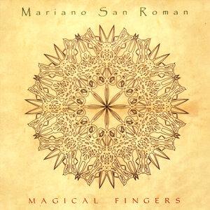Mariano San Roman 歌手頭像