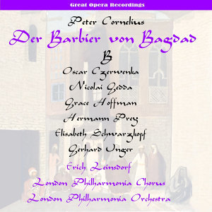 Philharmonia Chorus London 歌手頭像
