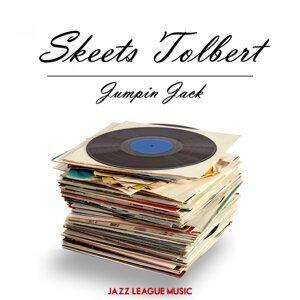 Skeets Tolbert