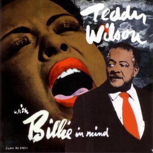 Teddy Wiilson 歌手頭像