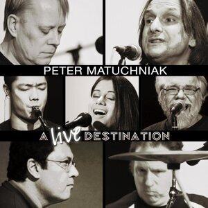 Peter Matuchniak 歌手頭像