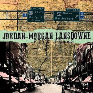 Jordan-Morgan Lansdowne 歌手頭像