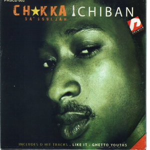 Chakka Da' Souljah 歌手頭像