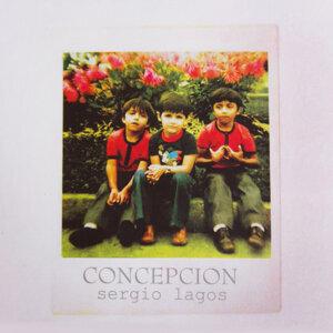 Sergio Lagos 歌手頭像