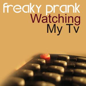 Freaky Prank