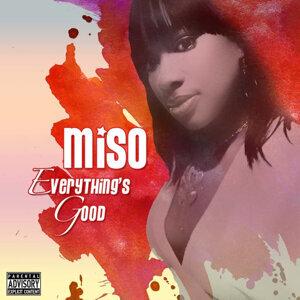 Miso 歌手頭像