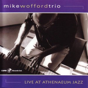 Mike Wofford Trio