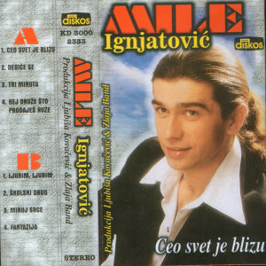 Mile Ignjatovic