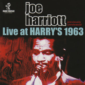 Joe Harriott 歌手頭像