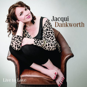 Jacqui Dankworth 歌手頭像