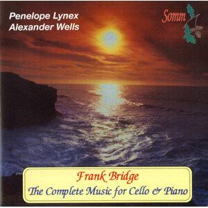 Penelope Lynex 歌手頭像