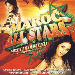 Maroc All Stars 歌手頭像