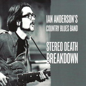 Ian Anderson's Country Blues Band 歌手頭像