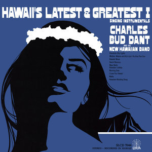 Charles Bud Dant 歌手頭像