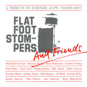 Flat Foot Stompers