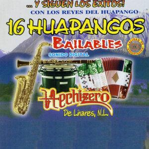Hechizero de Linares, N.L. 歌手頭像