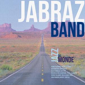 Jabraz 歌手頭像