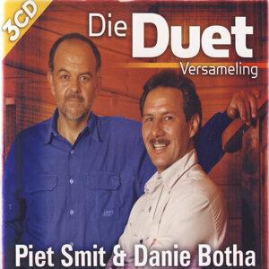 Piet Smit & Danie Botha 歌手頭像