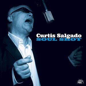 Curtis Salgado 歌手頭像