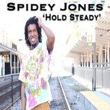 Spidey Jones
